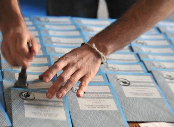 Da lunedì 15 gennaio possibile inviare le candidature per essere sorteggiati come scrutatori alle elezioni politiche del 4 marzo