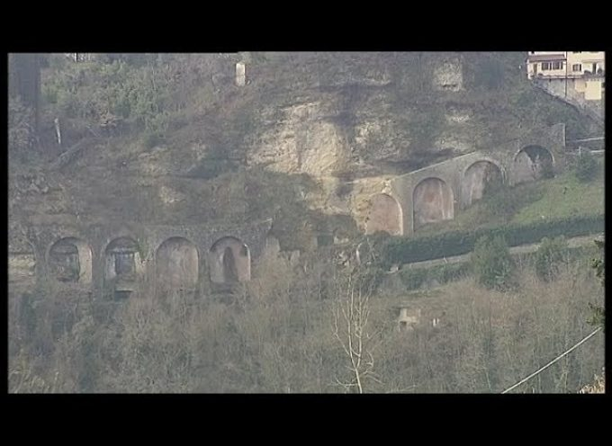 Archi della Ripa, a breve la partenza dei lavori[VIDEO]