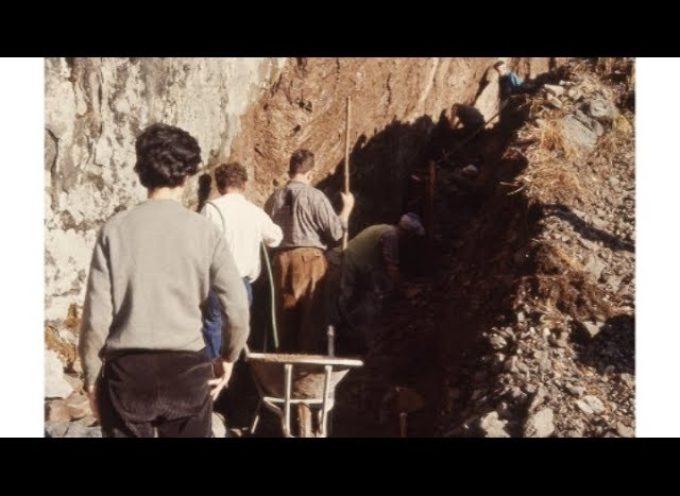 Fascino e mistero: i 50 anni della Grotta del Vento