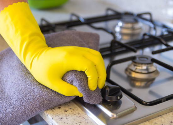 suggerimenti da seguire per mantenere la casa pulita