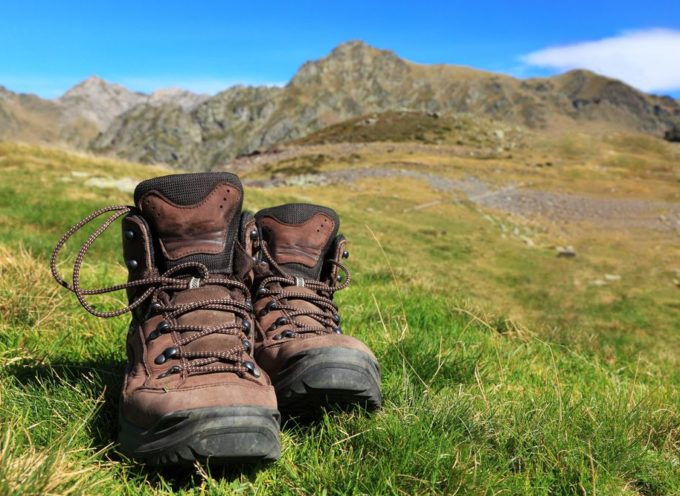 La scelta delle scarpe da trekking, piccola guida utile