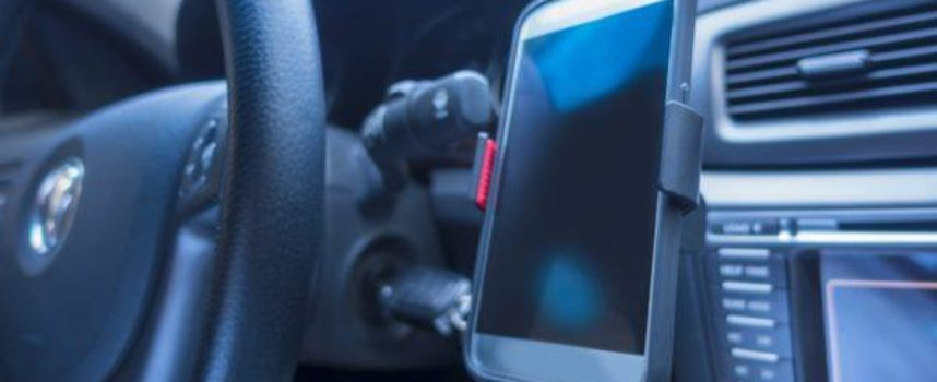 Come guidi: arriva l'app che monitora quanto le nostre abitudini di guida siano sicure ed ecologiche