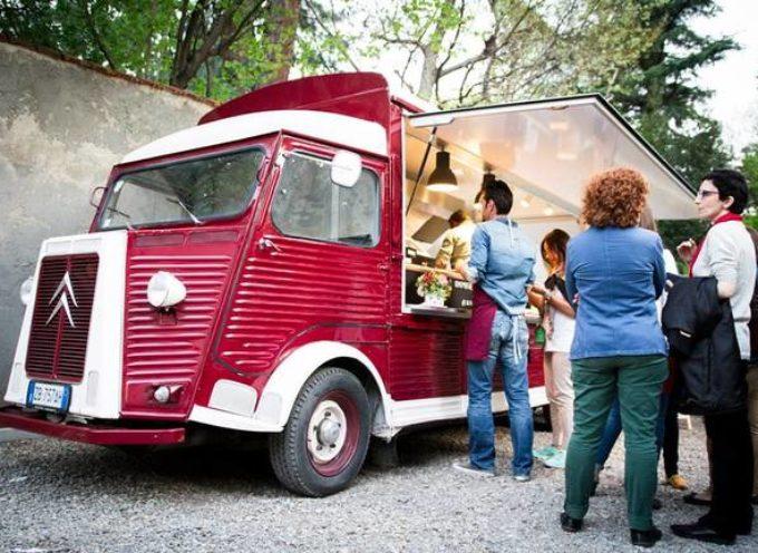 Street Food per le aziende agricole in Valle del Serchio