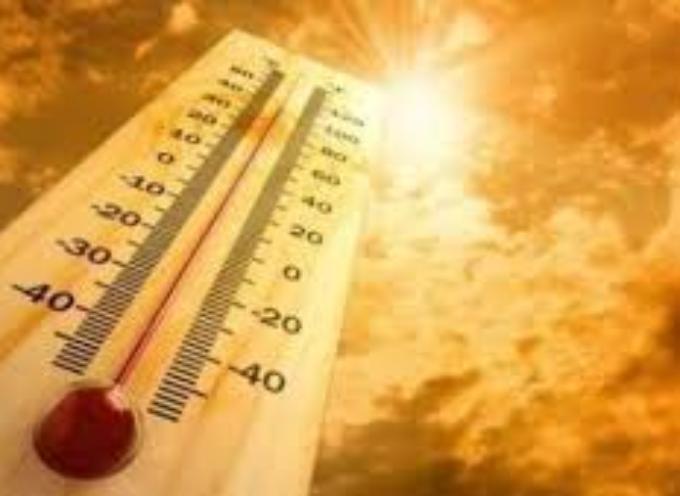 Sempre più devastanti gli effetti del cambiamento climatico