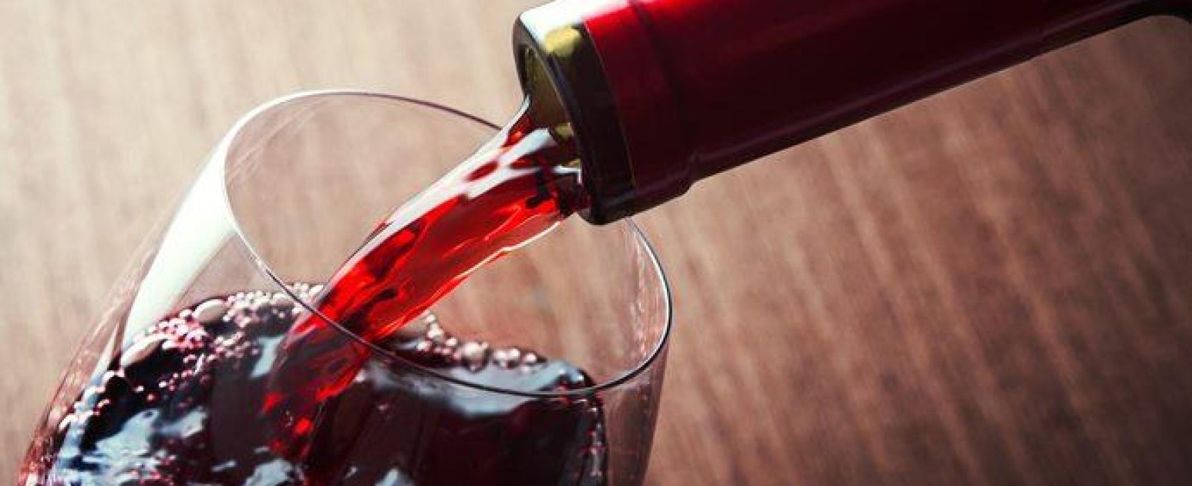 Sesso e vino rosso, i due insospettabili alleati contro il tumore alla prostata