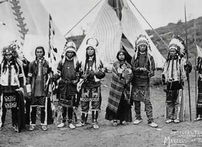 100 milioni di Nativi Americani uccisi: perché nessuno ricorda la loro memoria?
