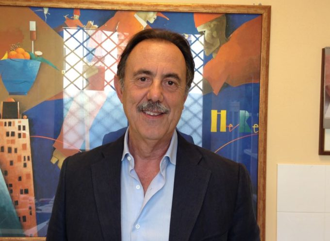 Guglielmo Menchetti direttore del dipartimento di Medicina Generale