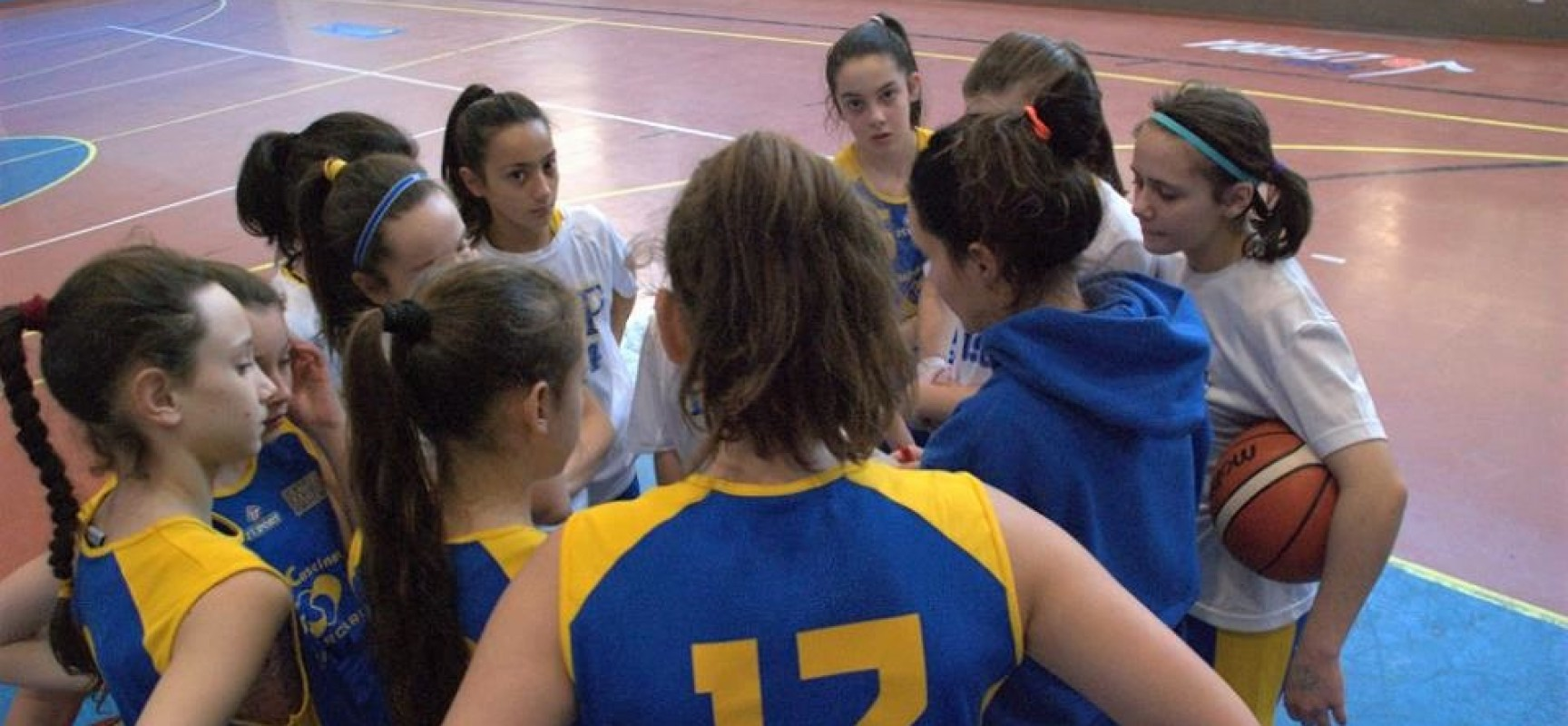 Risultati Basket Femminile Porcari