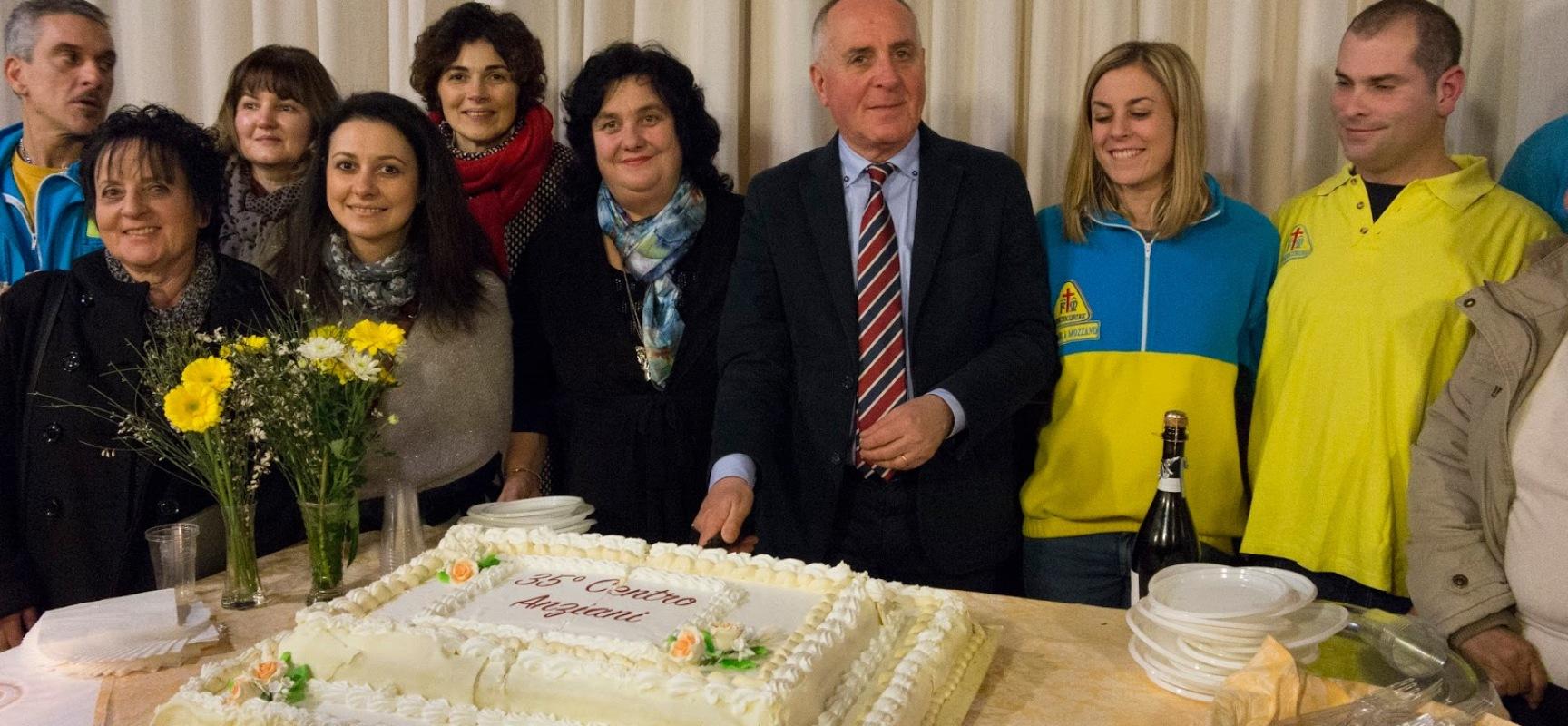 Rinnovati 10 membri del Magistrato della Misericordia di Borgo a Mozzano: Gabriele Brunini il più votato