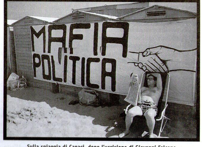 Elezioni: come mai la lotta alla MAFIA NON FIGURA nei programmi dei PARTITI?