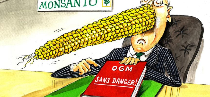 Gli OGM ringraziano: Italia a FAVORE GRAZIE ALLA LORENZIN