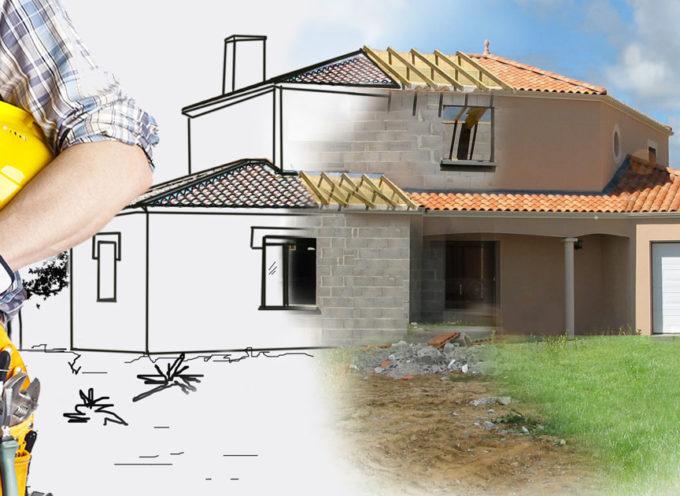 A Massa Pisana una ristrutturazione e sostituzione edilizia di immobili: