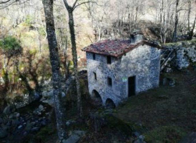 Il borgo fantasma di Bacchionero
