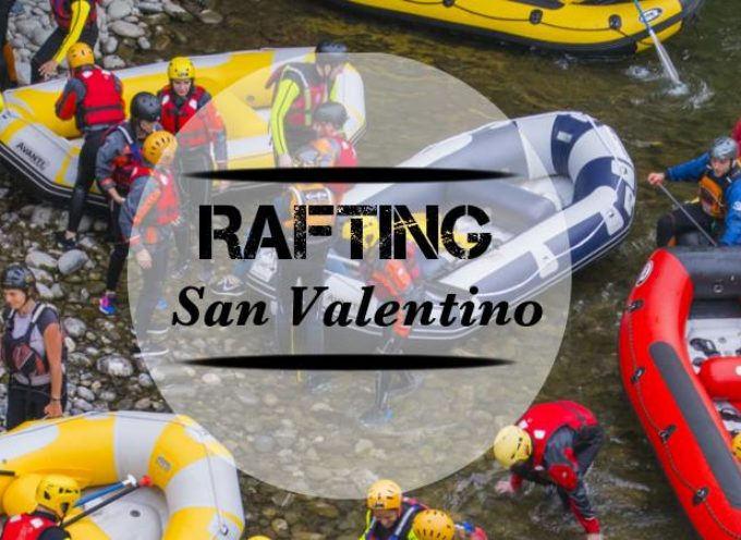 San Valentino in Raft
