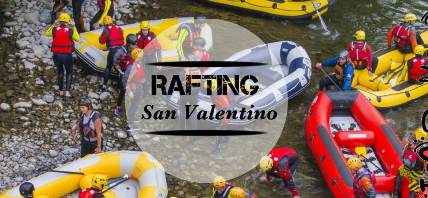 San Valentino in Raft