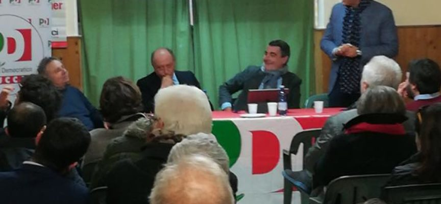 Il luogo per eccellenza di tutte le battaglie di sinistra e democratiche di Lucca.
