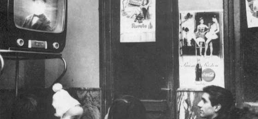 La televisione in Italia : 3 gennaio 1954