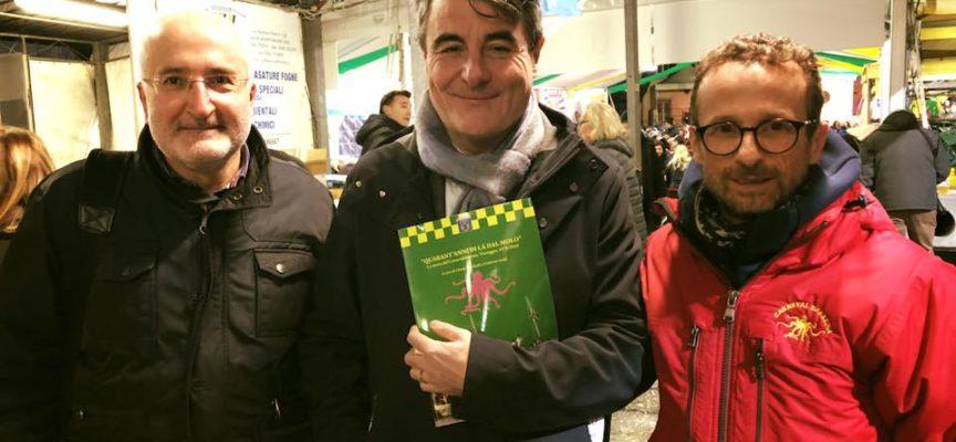 Più di 40 anni di storia, umana e cittadina: il CarnevalDarsena, isola dell'allegria.  cosi dice il candidato STEFANO BACCELLI