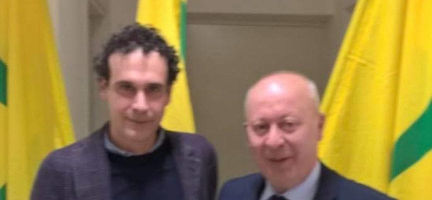 Coldiretti Lucca ha un nuovo Presidente e un nuovo Consiglio Direttivo