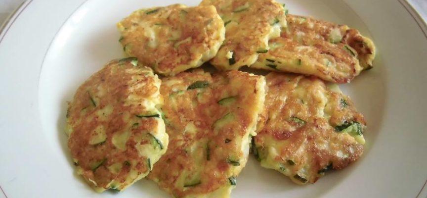 I piatti semplici, economici, veloci, frugali, del tempo di Quaresima: schiacchiatine alle verdure.