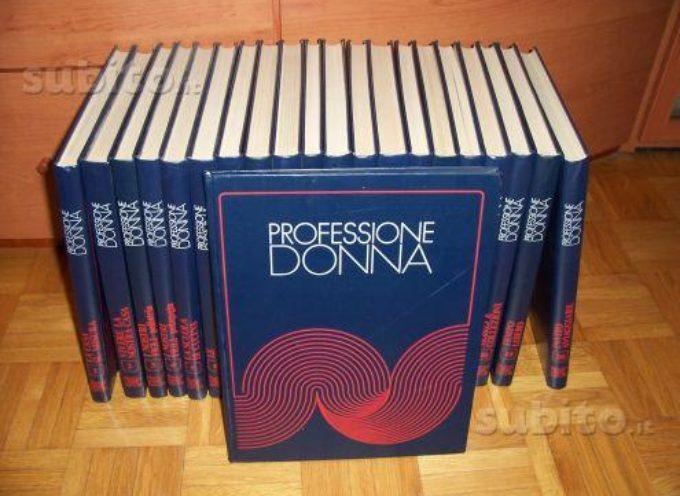 PROFESSIONE DONNA: Poetesse, le voci dell'anima