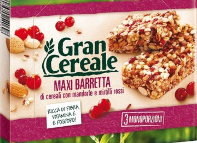 Maxi Di richiama yogurt gusto mirtillo: possibile presenza frammenti metallici. Allerta del Ministero della Salute per rischio fisico