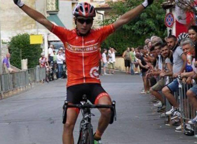 Ciclismo, presentata la quarta edizione del Gran Premio Garfagnana