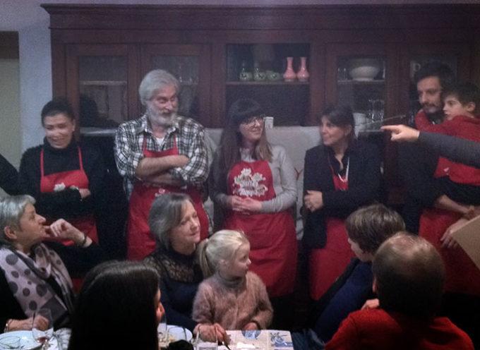 Disfida della zuppa – il primo finalista e gli appuntamenti della settimana
