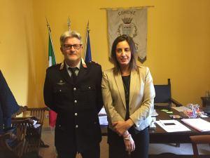 Daniele Zucconi e Sara D'ambrosio