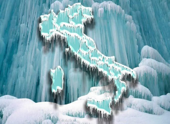 Acque SpA – Misure straordinarie gelo 1 marzo
