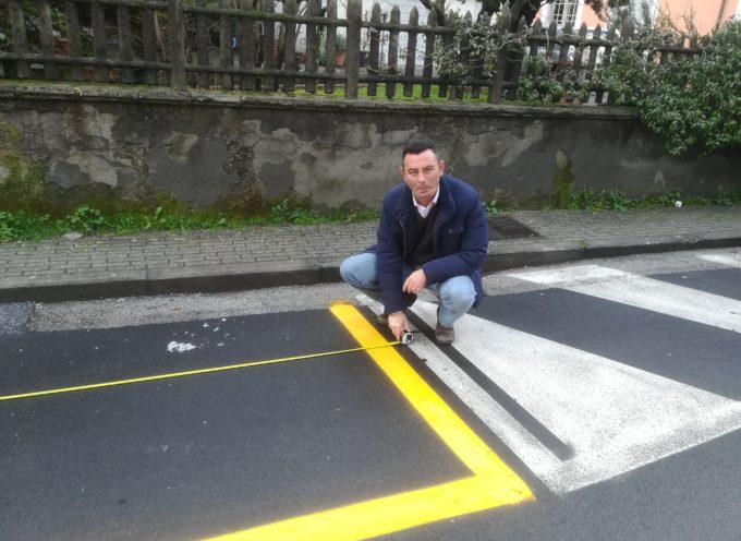 """Lucca senzabarriere si dissocia dal Comune di Porcari: """"Stalli irregolari, non si espongano i nostri cartelli"""""""