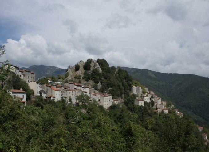 L'invisibile paese di Lucchio