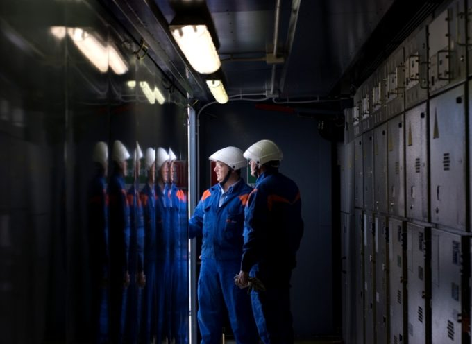 INTERUZZIONE DI ENERGIA ELETRICA A FORTE DEI MARMI  GIOVEDI 23 MAGGIO