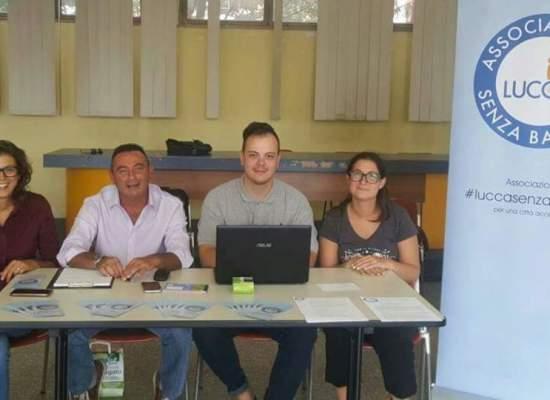 """Luccasenzabarriere: """"Barga, scuole siano più sensibili a problemi disabilità"""""""