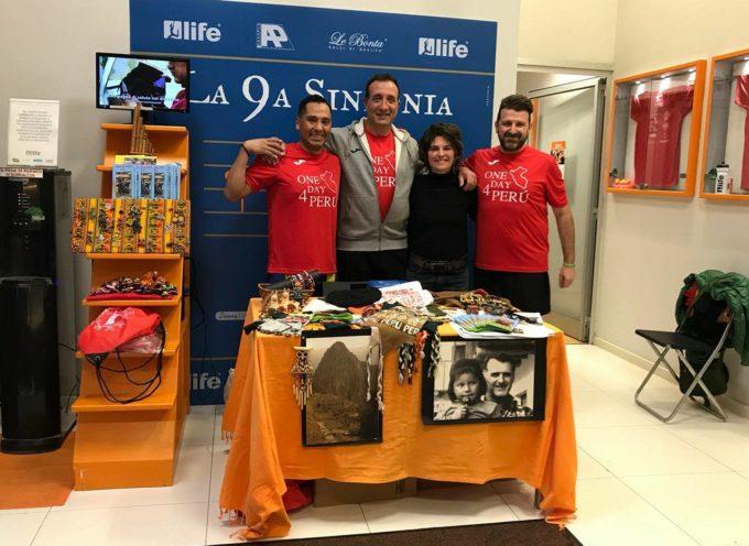 Serafini e Marracci vincono il Lamm Runner mentre il maratoneta Stanghellini ha percorso 150 km su tapis rouland