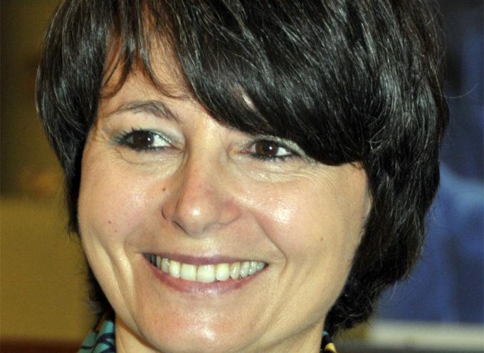 Incontri con le eccellenze  La scenziata Maria Chiara Carrozza parla della robotica
