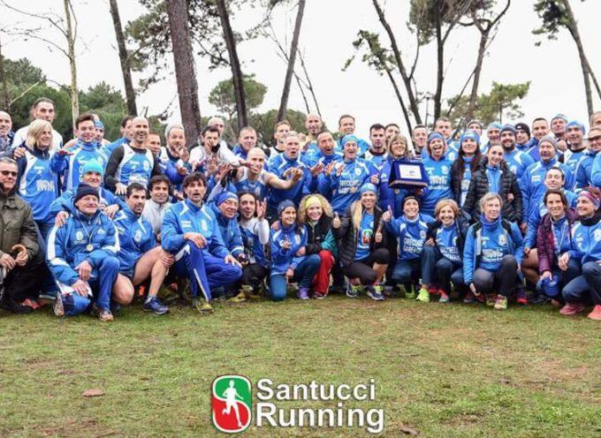 Pioggia di medaglie per il GS Orecchiella, Oro per la squadra femminile !