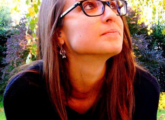 Sabato 10 febbraio all'Agorà incontro con la poesia di Irene Paganucci