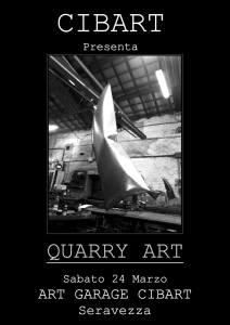 QUARRY ART