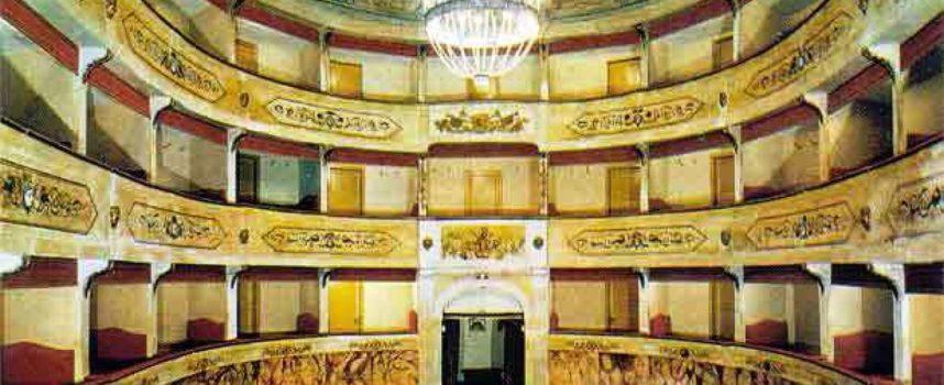 Domenica prossima al Teatro dei Differenti a Barga  ore 15,30 Le avventure del Paese di Pressappoco