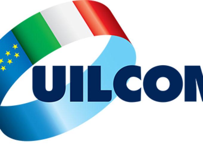 La UILCOM UIL avanza nel Cartario e propone qualità del lavoro oltre alla questione delle pensioni.