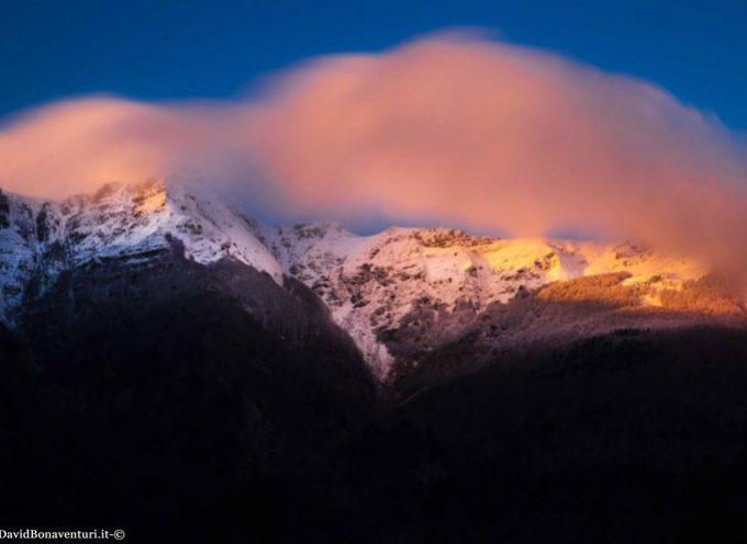 Previsioni Meteo del CFR Toscana elaborate per la Mediavalle, aggiornamento del 19 febbraio