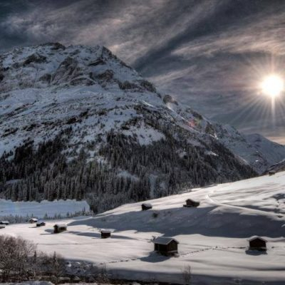 Previsioni Meteo del CFR Toscana elaborate per la Mediavalle, aggiornamento 23 febbraio