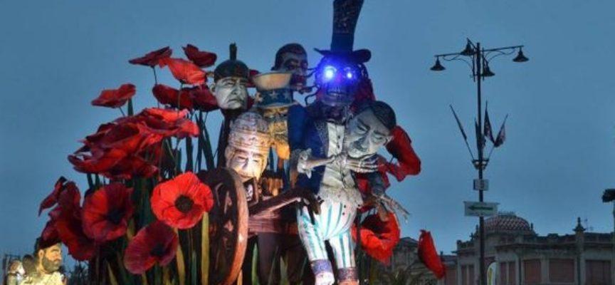 Un Carnevale di Viareggio da…record d'incassi