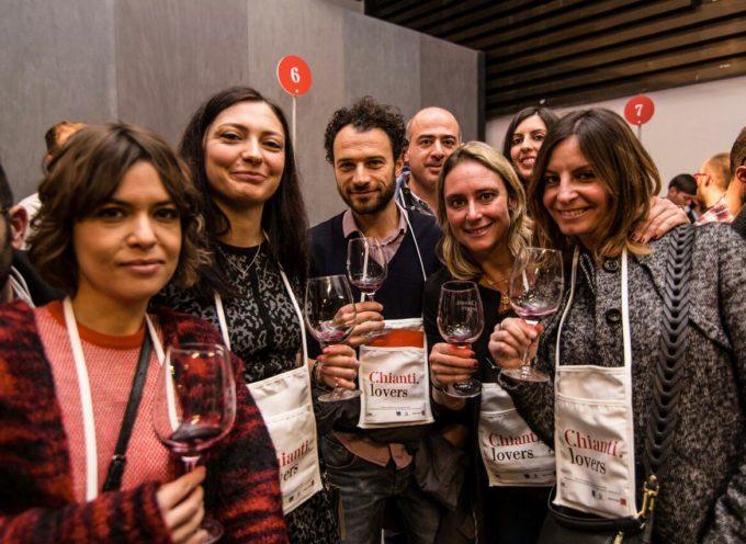 E' Chianti mania: in 4mila alla Fortezza da Basso di Firenze per celebrare il vino più famoso al mondo