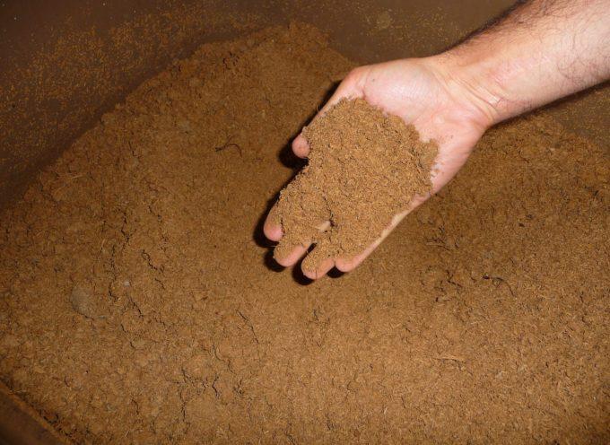 Sconto del 15% sulla parte variabile della Tari grazie al compostaggio domestico a pescaglia