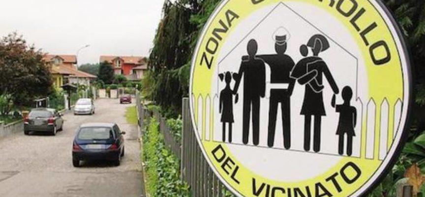 Assemblea pubblica a  Monsagrati,  per il controllo del vicinato