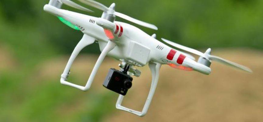 Droni aerei e sonar subacquei per lo studio dei canali in una modernissima convenzione tra Consorzio Bonifica e Università