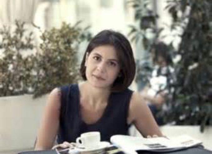 Sabato 3 febbraio all'Agorà c'è Flavia Piccinni con Bellissime