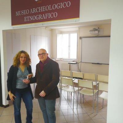 """UNA NUOVA """"CASA"""" PER IL FORUM DELLE ASSOCIAZIONI AL MUSEO ATHENA"""